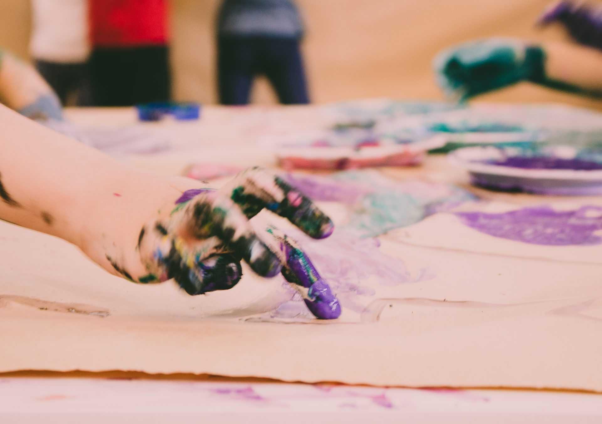 Incentivar a criatividade